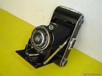 Camara de fotos PRONTOR II