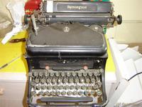 Maquina de escribir Remigton