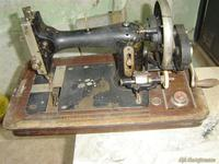 Maquina de coser sin marca