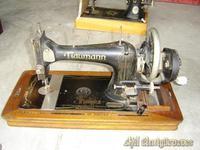 Maquina de cosert NAUMAN