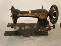 Cabeza d emaquina de coser singer