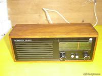 Transistor roberto -20