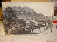 Fotogarfia Montserrat,puente