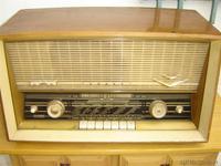 Radio de valvula,Erres completa