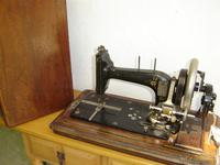 Maquina de coser sin marca nº8