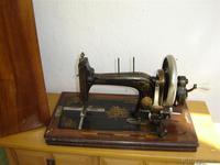 Maquina de coser sin marca nº9