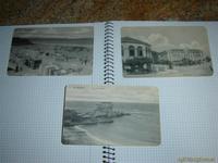 3 Postales de Santander