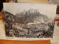 Fotografia Monserrat ,monasterio las ricas